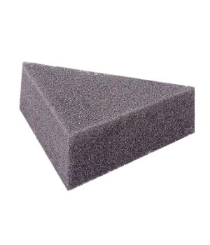 Dreieckiger-Dampfpuffer